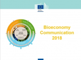 Bioeconomy Communication 2018