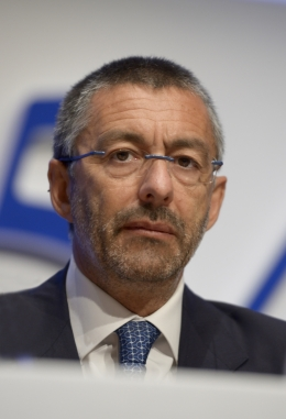 Photo of Giovanni Sabatini