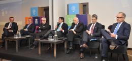 2nd Open Eyes Economy Summit in Krakow