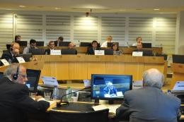 European Semester Group 1st meeting