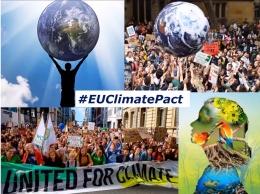 EU Climate Pact
