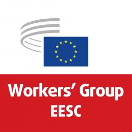 Workers' Group EESC Logo