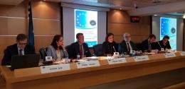 Panel Madrid 05/02/2019