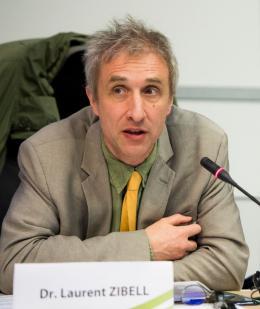 Laurent Zibell