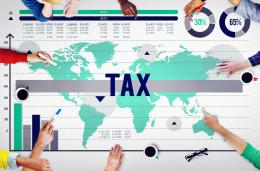tax international relations