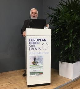 Bonn event