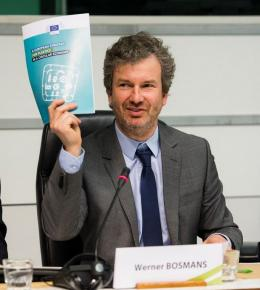 Werner Bosmans