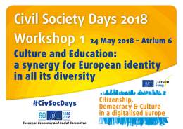 CSD 2018 Workshop 1 banner