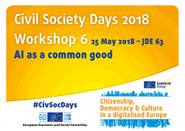 CSD 2018 Workshop 6 banner