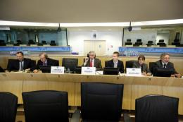 Meeting of the Europe 2020 Steering Committe