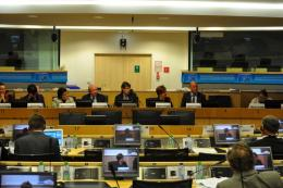 Conference: The outcome of the European Year 2010 and future action