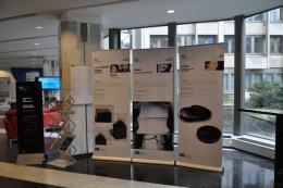 Design 09 exhibition at DG Enterprise