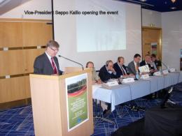 Opening speeches