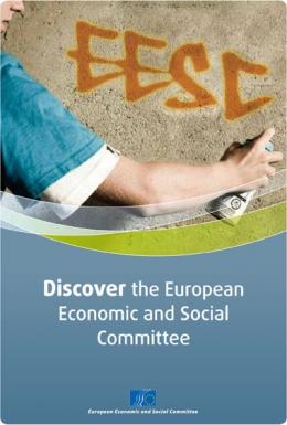 """""""Discover the European Economic and Social Committee"""""""