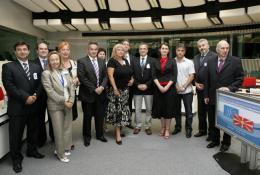 3rd meeting of EU - The former Yugoslav Republic of Macedonia Civil Society JCC