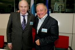 Images : EESC- Joint Conference 'Involving civil society in the EU-Russia relations'