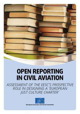 en_GB Open reporting in civil aviation